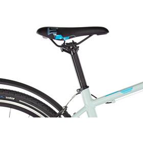 s'cool liXe race 26 9-S Børn, icegrey/blue matt